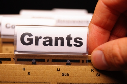 Grants.